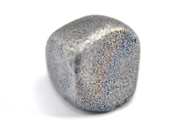Iron meteorite 11.8 gram macro photography 12