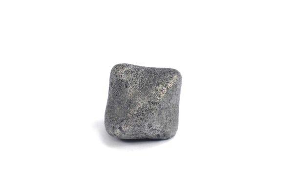 Iron meteorite 16.0 gram wide photography 07