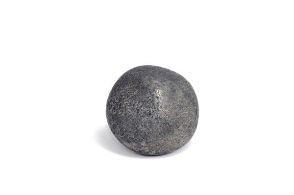 Iron meteorite 16.0 gram wide photography 06