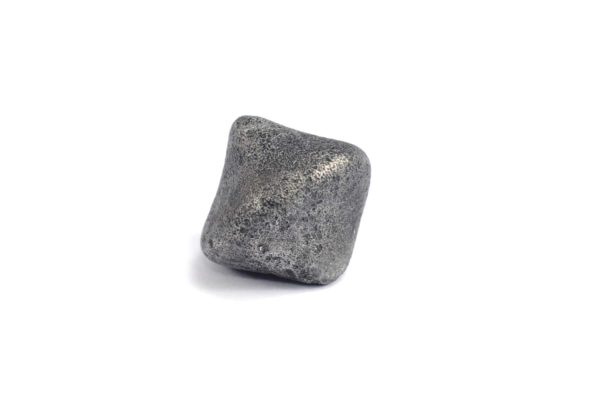 Iron meteorite 16.0 gram wide photography 04
