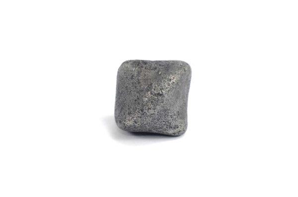 Iron meteorite 16.0 gram wide photography 01