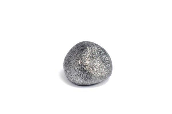 Iron meteorite 13.6 gram wide photography 10