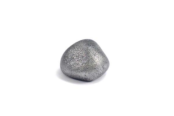 Iron meteorite 13.6 gram wide photography 08