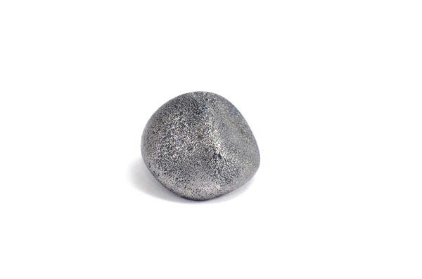 Iron meteorite 13.6 gram wide photography 06