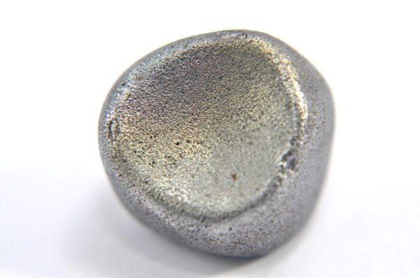 Iron meteorite 14.7 gram macro photography 13