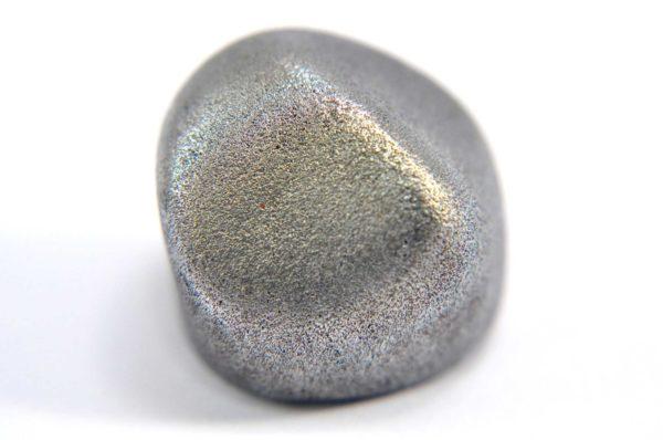 Iron meteorite 14.7 gram macro photography 06