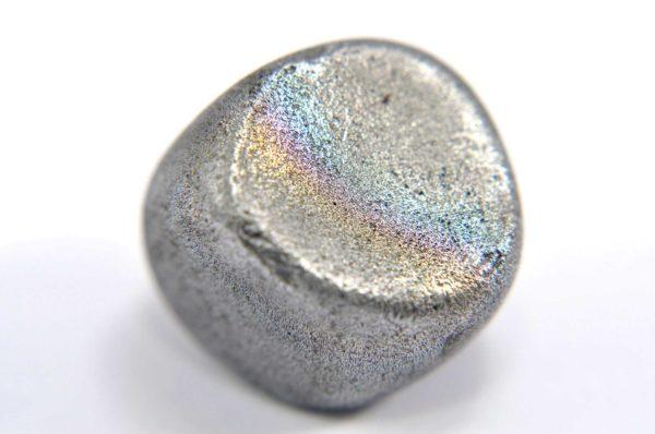 Iron meteorite 14.7 gram macro photography 01
