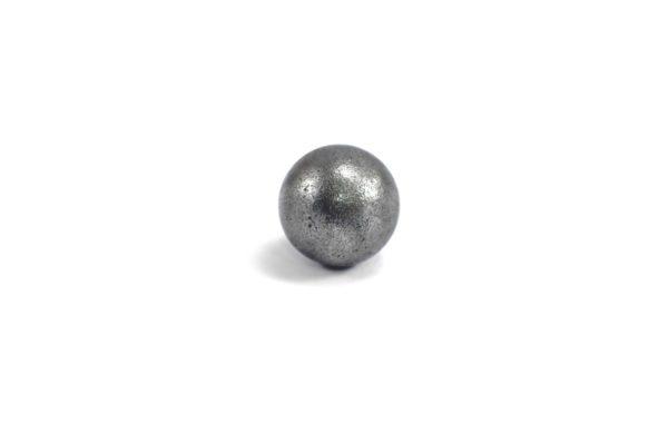 Iron meteorite 5.5 gram wide photography 17
