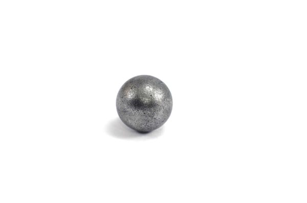 Iron meteorite 5.5 gram wide photography 10
