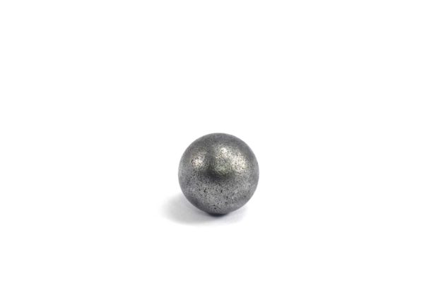 Iron meteorite 5.5 gram wide photography 07