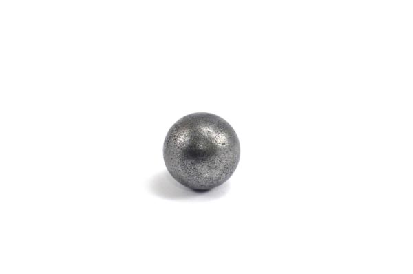 Iron meteorite 5.5 gram wide photography 05