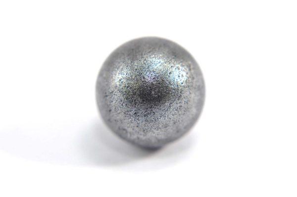 Iron meteorite 5.5 gram macro photography 08