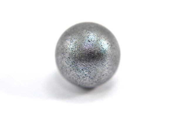Iron meteorite 5.5 gram macro photography 07