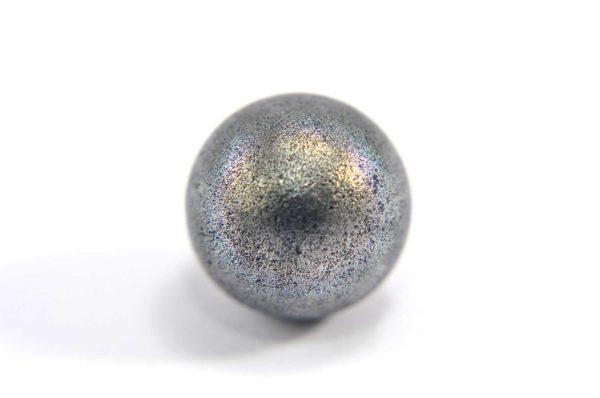 Iron meteorite 5.5 gram macro photography 06