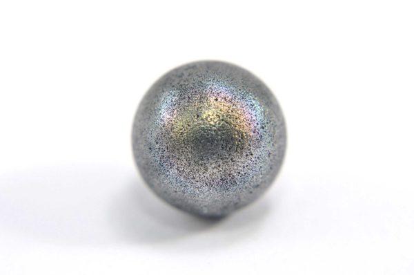Iron meteorite 5.5 gram macro photography 05