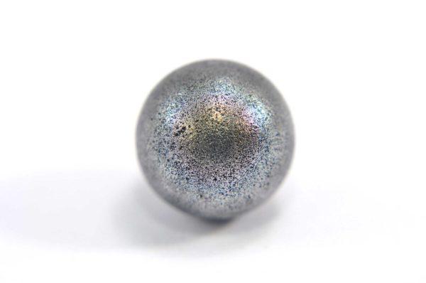 Iron meteorite 5.5 gram macro photography 03
