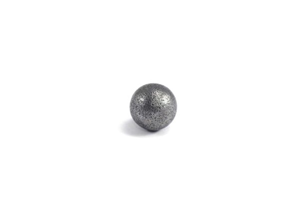Iron meteorite 3.4 gram wide photography 21