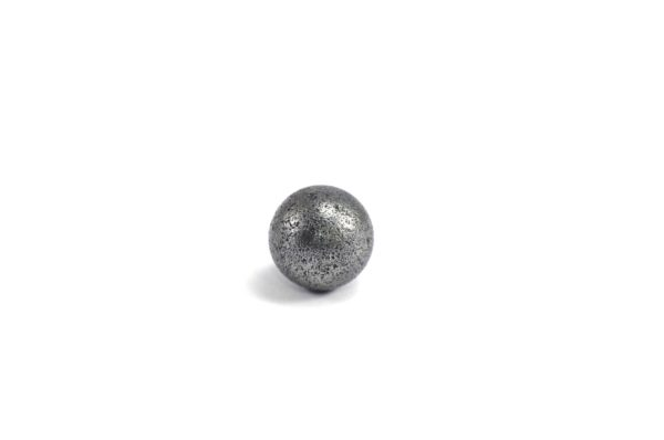 Iron meteorite 3.4 gram wide photography 20