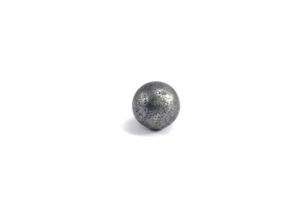 Iron meteorite 3.4 gram wide photography 17
