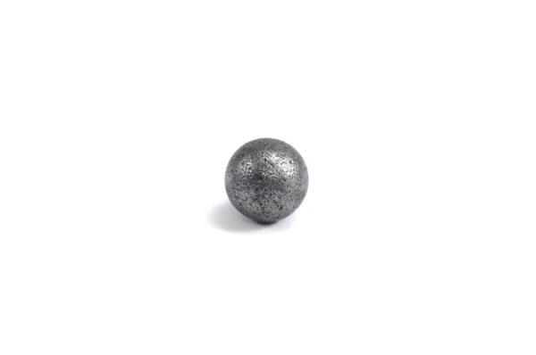 Iron meteorite 3.4 gram wide photography 16