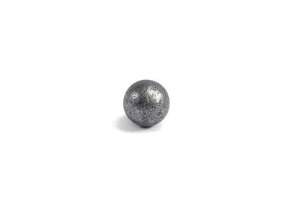 Iron meteorite 3.4 gram wide photography 15