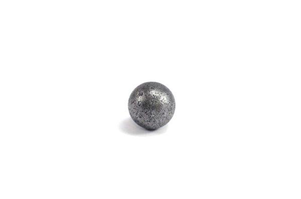 Iron meteorite 3.4 gram wide photography 13