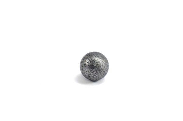 Iron meteorite 3.4 gram wide photography 11
