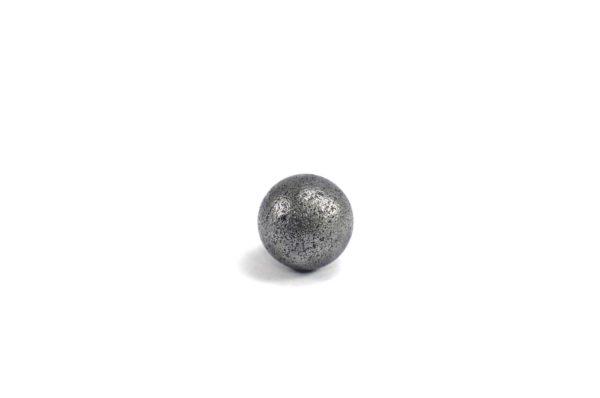 Iron meteorite 3.4 gram wide photography 10