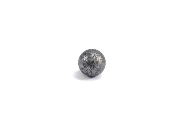 Iron meteorite 3.4 gram wide photography 08