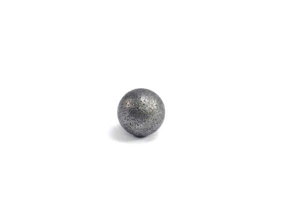Iron meteorite 3.4 gram wide photography 07