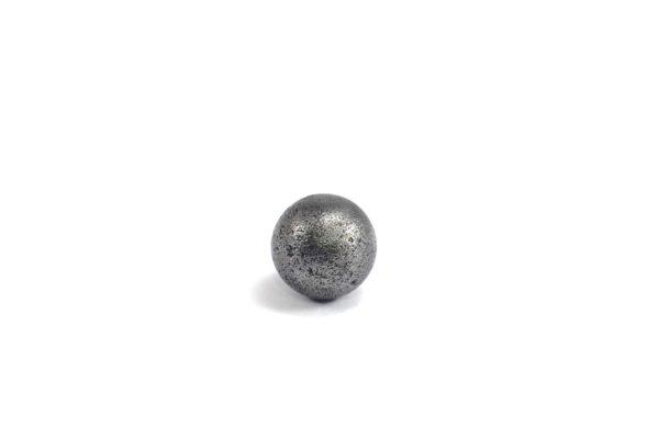 Iron meteorite 3.4 gram wide photography 06