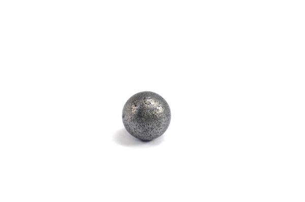 Iron meteorite 3.4 gram wide photography 05