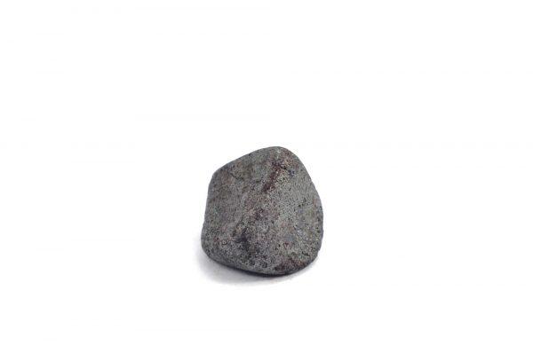 Iron meteorite 7.9 gram wide photography 10