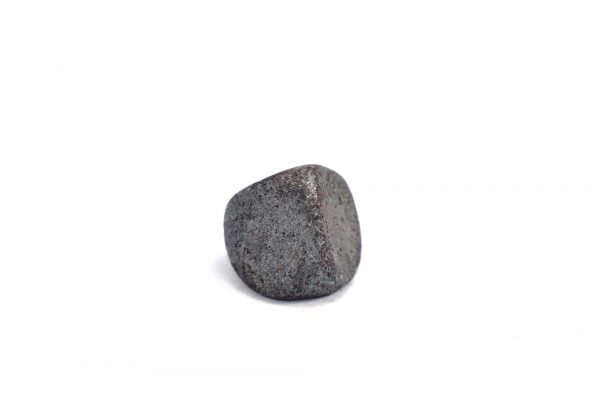 Iron meteorite 7.9 gram wide photography 07