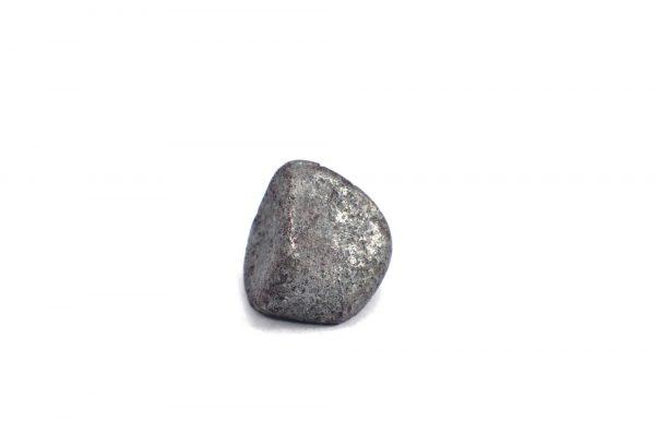 Iron meteorite 7.9 gram wide photography 05