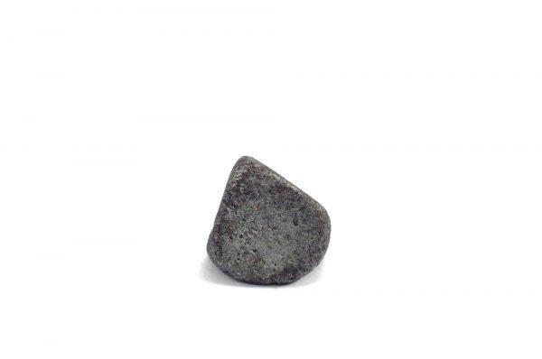 Iron meteorite 7.9 gram wide photography 04