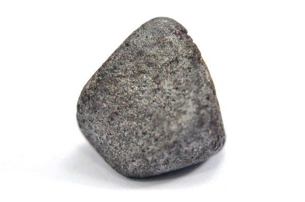 Iron meteorite 7.9 gram macro photography 06
