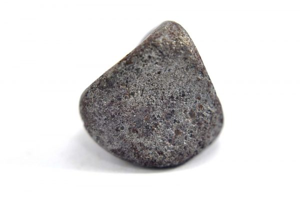 Iron meteorite 7.9 gram macro photography 04