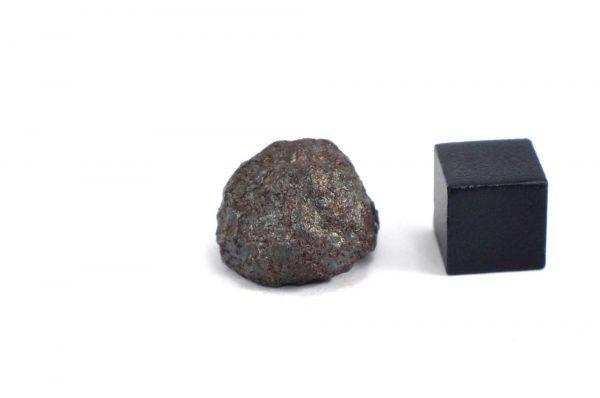 Iron meteorite 11.8 gram wide photography 13
