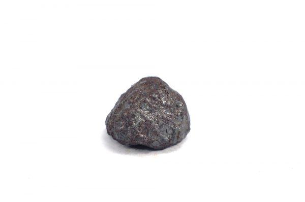 Iron meteorite 11.8 gram wide photography 10