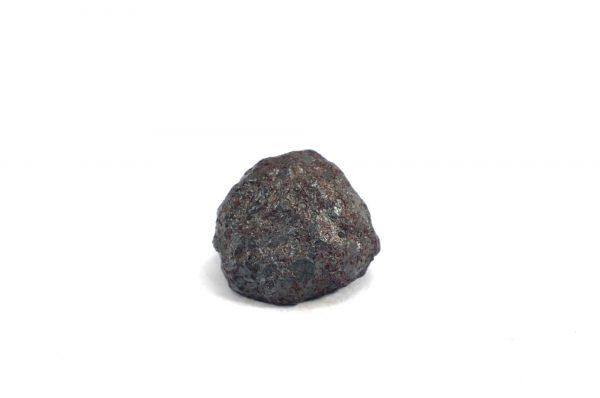 Iron meteorite 11.8 gram wide photography 09