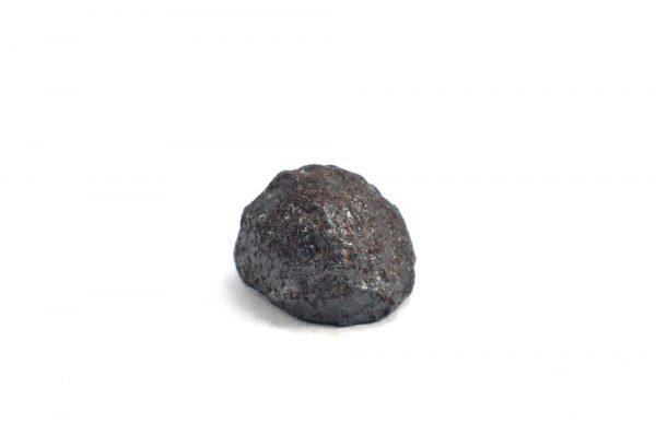 Iron meteorite 11.8 gram wide photography 08
