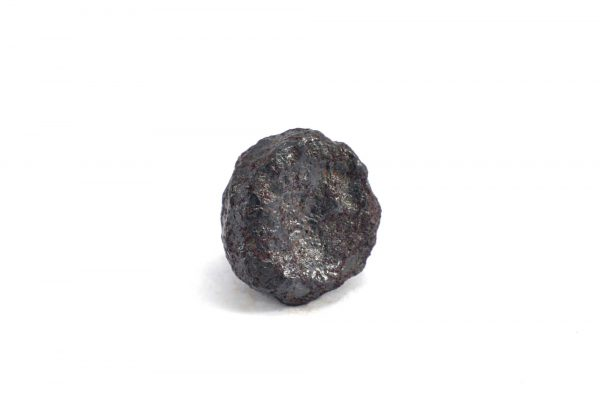 Iron meteorite 11.8 gram wide photography 07