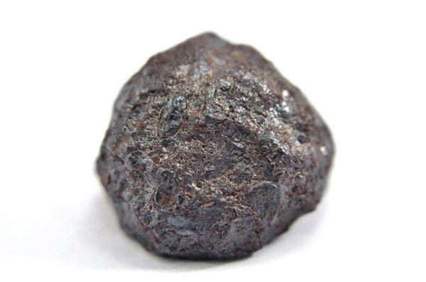 Iron meteorite 11.8 gram macro photography 11