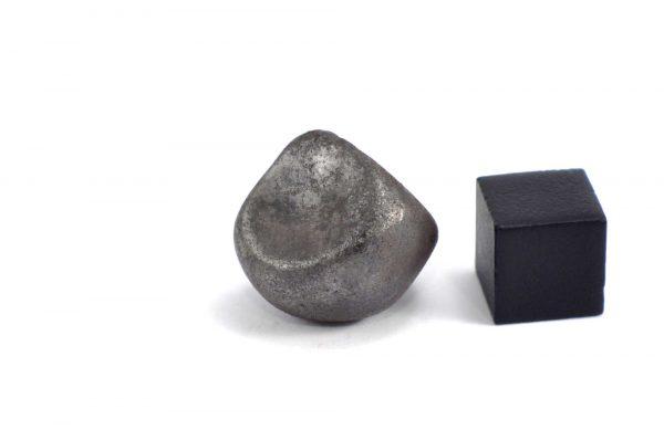Iron meteorite 16.1 gram wide photography 12