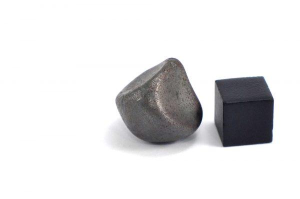 Iron meteorite 16.1 gram wide photography 11