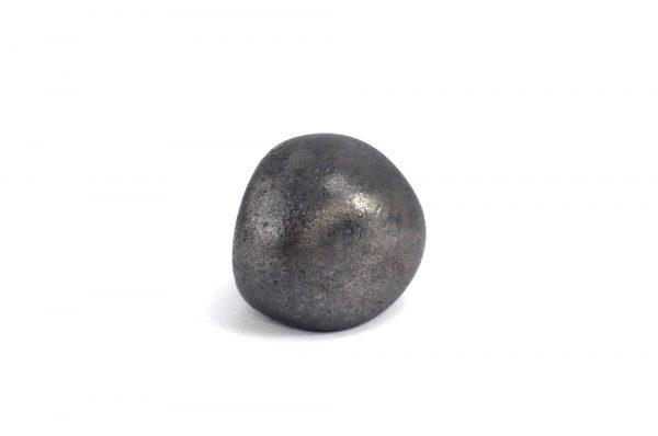 Iron meteorite 16.1 gram wide photography 05
