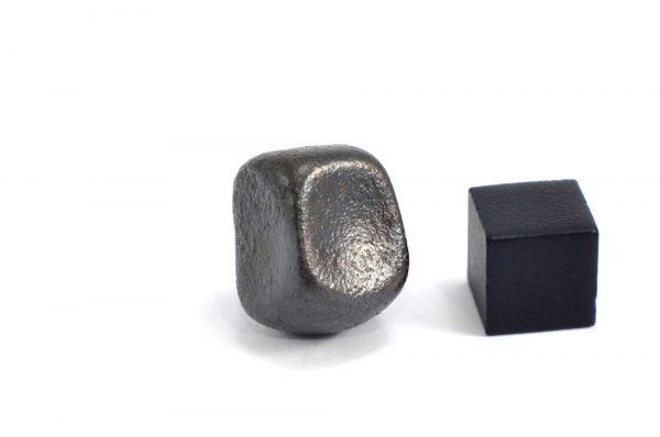Iron meteorite 15.3 gram wide photography 23