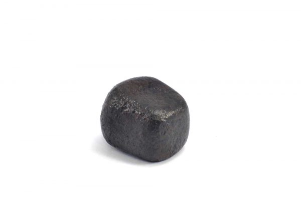 Iron meteorite 15.3 gram wide photography 17