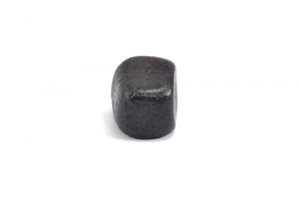Iron meteorite 15.3 gram wide photography 10